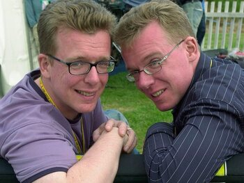 The Proclaimers - 'I'm Gonna Be (500 Miles)'
