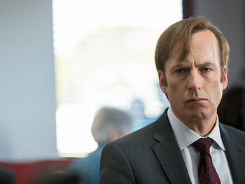 """Better Call Saul"", saison 4"