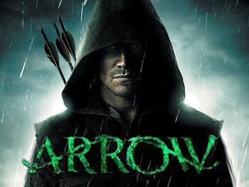 """""""Arrow"""" (saison 2): le cousin de Batman"""