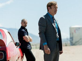 Better Call Saul, seizoen 5
