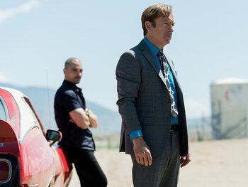 Better Call Saul, saison 5