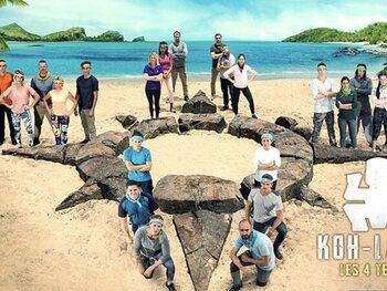 """Koh Lanta """"Les 4 Terres"""": qui a remporté cette saison ? Retour sur cette finale de haut vol !"""
