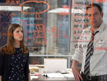Top 5 : 3. The Accountant