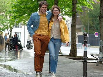 Snelheid dating IMDB