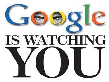 Les critiques contre la puissance de Google