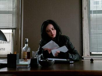 Marvel's Jessica Jones, seizoen 3