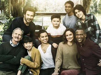 La série 'Council of Dads' débarque bientôt sur Pickx+ et Movies & Series