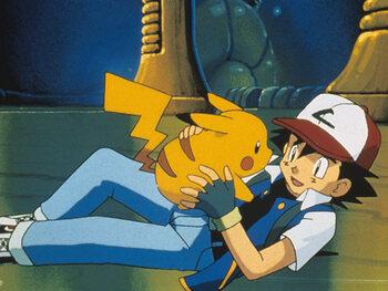 7. Pokémon