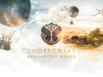 Tomorrowland revient cet été avec une deuxième édition digitale
