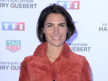 'Duos mystères', la nouvelle émission musicale de TF1 présentée par Alessandra Sublet