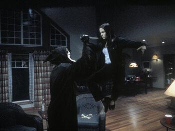 Humor met een donker randje: Scary Movie
