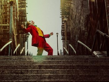 Vrijdag: Joker