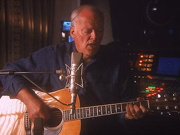 Plongez dans les coulisses de la création de 'The Dark Side of The Moon', le chef-d'oeuvre de Pink Floyd