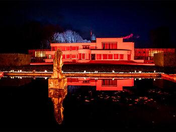 Volg het galaconcert van de Muziekkapel Koningin Elisabeth in streaming op Proximus Pickx