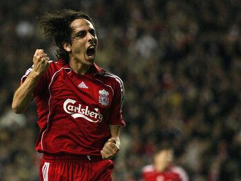 Les matchs de légende: Liverpool humilie Besiktas et établit un nouveau record en Ligue des champions