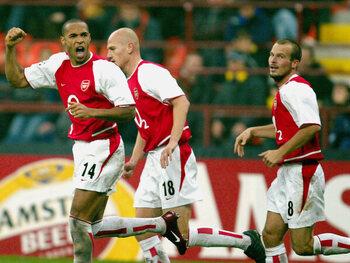 Henry vs Zanetti