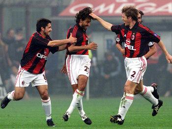 L'Inter aux abois