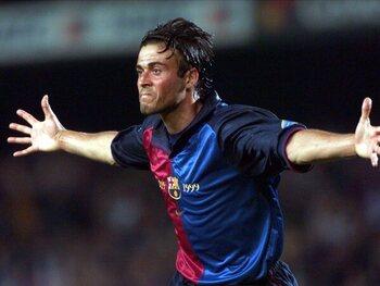 FC Barcelona – Real Madrid (14 februari 1999)