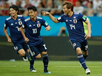 Belgen onderschatten Japan