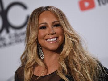 3 hits en l'honneur du 50e anniversaire de Mariah Carey