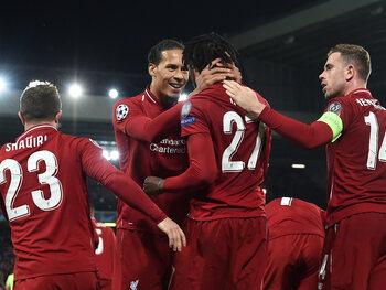 Het mirakel van Anfield