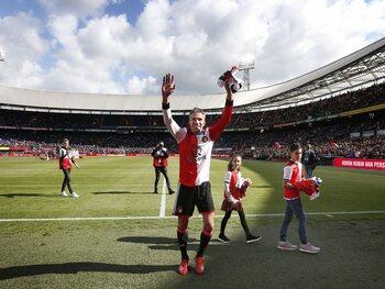 Retour à Feyenoord