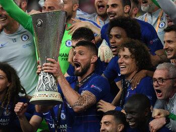 Topschutter van de Europa League