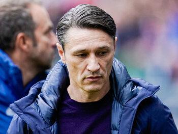 Kovac reçoit son C4