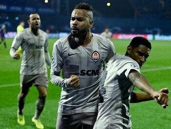 Dinamo Zagreb - Shakhtar Donetsk (6 novembre 2019)