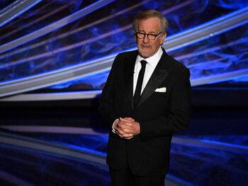 Steven Spielberg maakt Netflixdebuut met veelbelovende serie