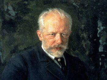 Pjotr Iljitsj Tsjaikovski (1840 - 1893)