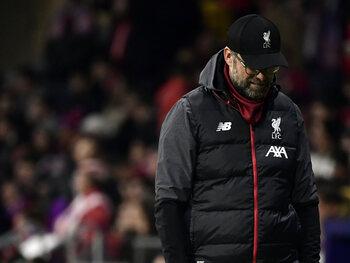 Qu'est-ce qui cloche à Liverpool?