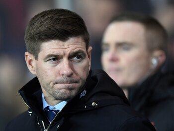 Le sauveur Gerrard