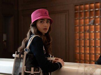 Wat brengt het tweede seizoen van 'Emily in Paris'?