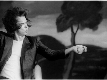Nick Cave – Next