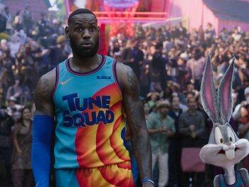 5. LeBron James