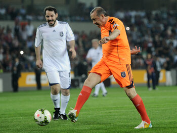Stade Fatih Terim