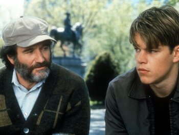 Il a a refusé 'Will Hunting'