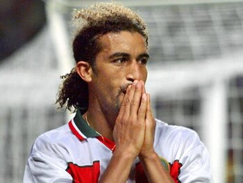 Footballeur africain de l'année