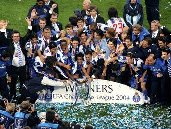 FC Porto - AS Monaco 3-0 (2004)