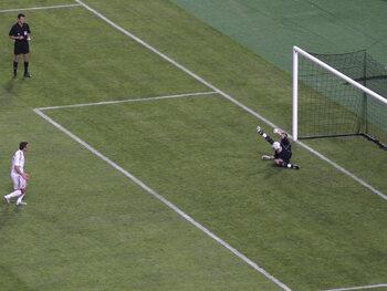 Shevchenko scelle le sort du Milan AC