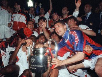 AC Milan - FC Barcelone 4-0 (1994)