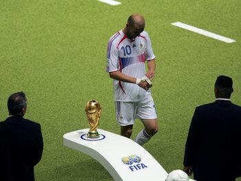 Le plus vieux meilleur joueur d'une Coupe du monde