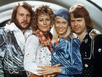 Quand ABBA portait des tenues excentriques pour payer moins d'impôts