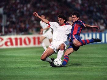 One day, one goal : Savicevic humilie le Barcelone de Johan Cruijff