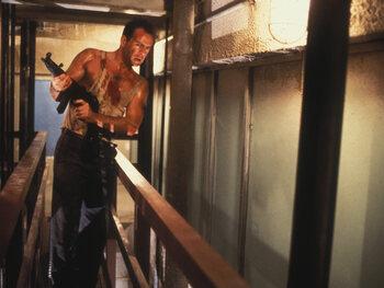"""""""Die Hard"""" (1988)"""