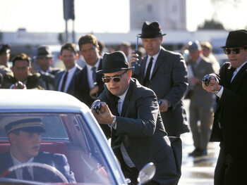Carl Hanratty in Catch Me If You Can