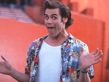 Jim Carrey - 'Ace Ventura: Pet Detective'