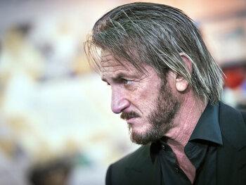 Woody Harrelson en Nick Nolte tegen Sean Penn