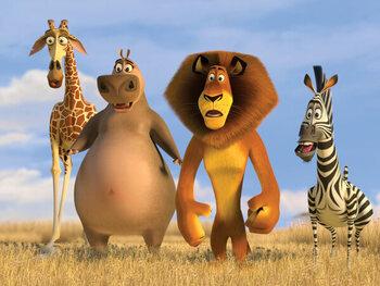 'Madagascar', le début d'une des plus belles sagas d'animation